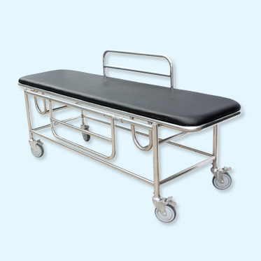 MBM-0XE  Patient Trolley
