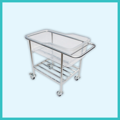 MC-12  Baby Trolley