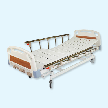 MBM-3ABG  Manual Bed (3 Cranks)