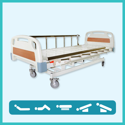 MBE-4ABG  Electric Bed
