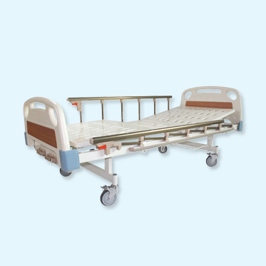 MBM-2ABG  Manual Bed (2 Cranks)