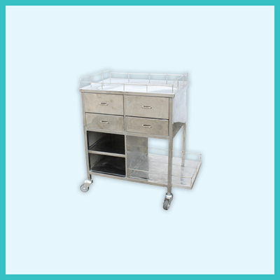 MC-20 Multi-Functional Treatment Trolley