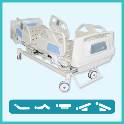 MBE-4ECA-B  Electric Bed (5 Functions)