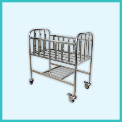 MC-11  Baby Trolley