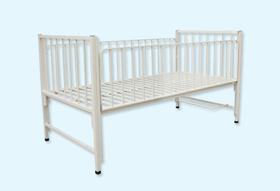 MBM-OXEX-A  Children Bed