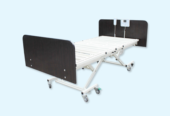 MBE-4CX-G Electric Scale Bed (5 Functions)