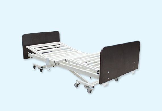 MBE-4CX-B  Electric Expandable Bed (5 Functions)