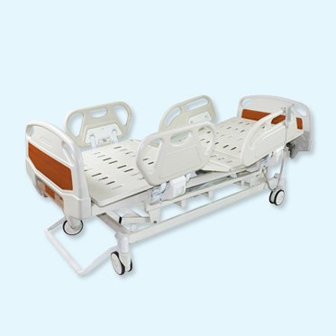 MBE-4BCA  Electric Bed